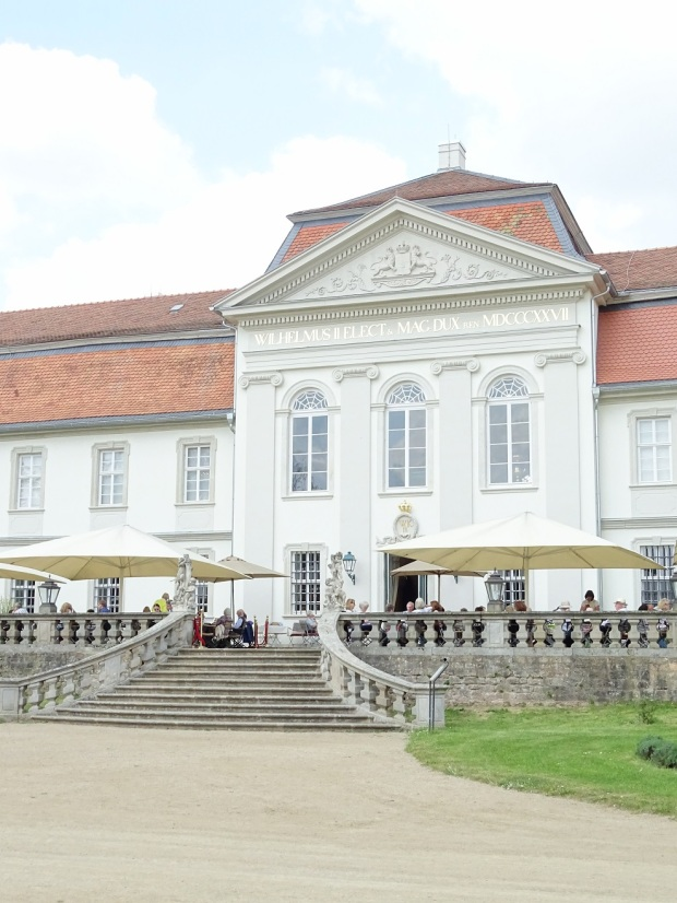 Schloss Fasanerie Eichenzell